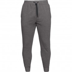 Pantalon jogging Threadborne™ Terry Under Armour gris noir