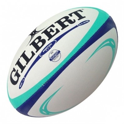 Ballon de rugby Photon Gilbert