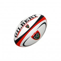Mini ballon rugby RC Toulon Gilbert