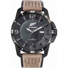 Montre aiguille All Blacks Certus noir