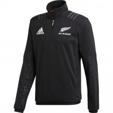 Veste Polaire All Blacks Adidas noir