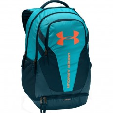 Sac à dos UA Hustle 3.0 Under Armour marine turquoise