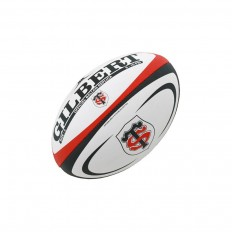 Mini ballon Stade Toulousain Gilbert