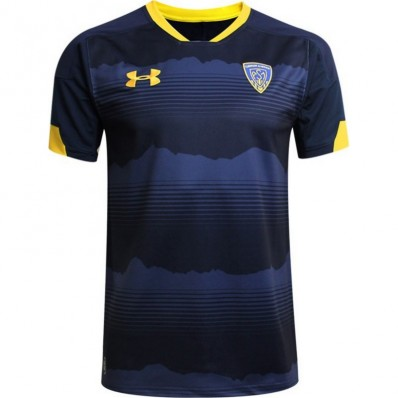 Maillot Supporter ASM Clermont 2018-19 Under Armour marine