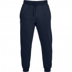 Pantalon Rival Fleece Jogger Under Armour marine