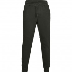 Pantalon jogging Threadborne™ Fleece Jogger Under Armour vert foncé