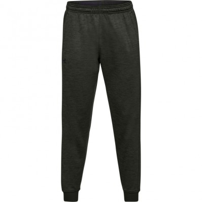Pantalon Armour Fleece Jogger Under Armour vert foncé