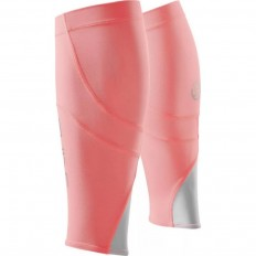 Manchon Essentials Compression Calf Tights MX Skins rose