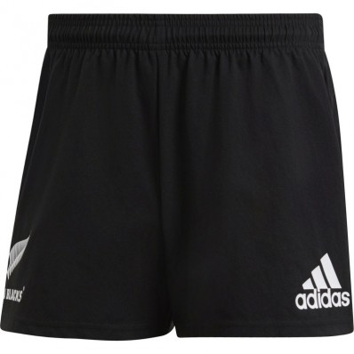 Short supporter All Blacks domicile 2019 Adidas noir