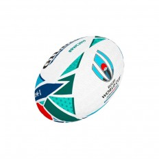 Mini ballon rugby replica Generic RWC 2019 Gilbert
