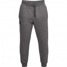 Pantalon Rival Fleece Jogger Under Armour gris