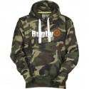 Hoody homme Trade R//S camouflage kaki