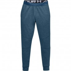 Pantalon MK1 Terry Jogger Under Armour bleu pétrole