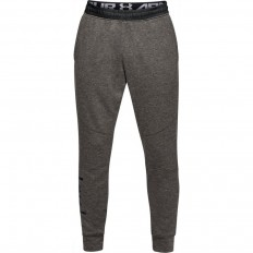 Pantalon MK1 Terry Jogger Under Armour gris noir