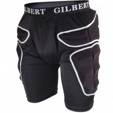 Short de Protection Pro rugby Gilbert