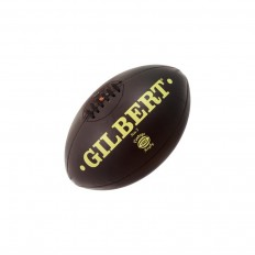 Mini Ballon de rugby cuir Gilbert