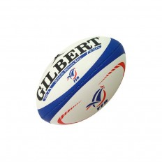 Mini ballon de rugby France Gilbert