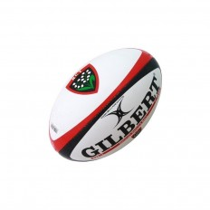 Mini ballon RCT Toulon Gilbert