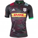 Maillot Harlequins Big Game Adidas marron