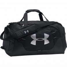 Sac Undeniable Duffel 3.0 60 L Under Armour noir