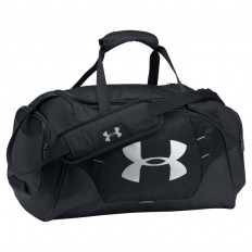 Sac Undeniable Duffel 3.0 40 L Under Armour noir