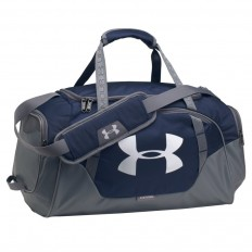Sac Undeniable Duffel 3.0 40 L Under Armour marine gris