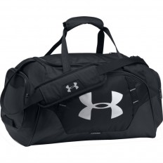 Sac Undeniable Duffel 3.0 80 L Under Armour noir