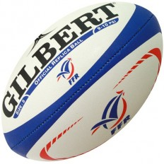 Ballon de rugby France Gilbert