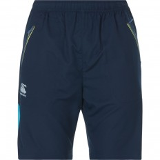 Short Gym Vapodri woven Canterbury total eclipse