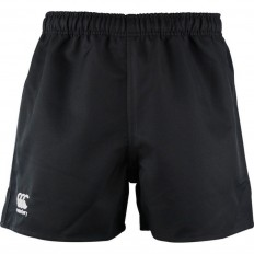Short senior Based SMU Canterbury noir