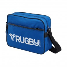 Sac reporter Brand Rugby Division bleu