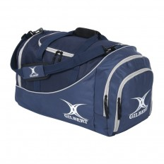 Sac rugby Club V2 large Gilbert marine bleu
