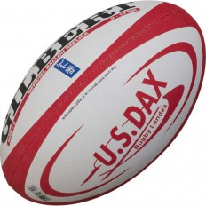 Ballon rugby replica US Dax Gilbert