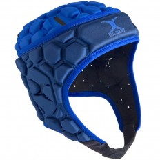 Casque rugby Falcon 200 Gilbert marine royal