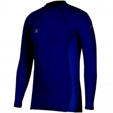 Tee shirt baselayer Atomic Gilbert marine foncé