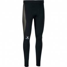 Legging rugby Atomic Gilbert noir