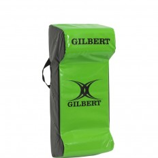 Bouclier de Percussion junior Gilbert vert noir