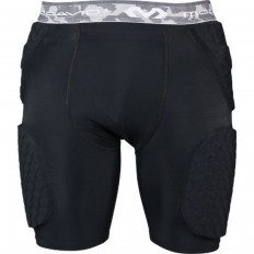 Short de Protection Hexpad Wrap Mac David noir