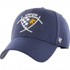 Casquette MVP Union Bordeaux Bègles '47 marine light