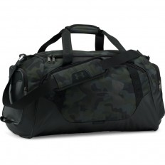 Sac Undeniable Duffel 3.0 60 L Under Armour vert camouflage
