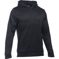 Sweat capuche Storm AF Twist Under Armour noir