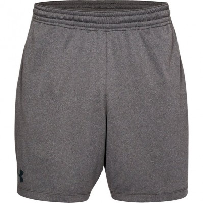 "Short Raid 2.0 UA 7"" Under Armour anthracite noir"