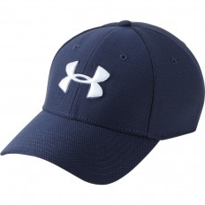 Casquette Blitzing 3.0 Under Armour marine bleu