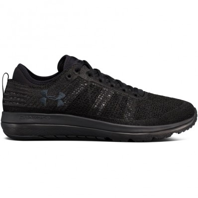 Chaussures UA Threadborne™ Fortis 3.0 Under Armour noir