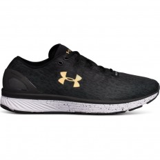 Chaussures Charged Bandit 3 Ombre Under Armour noir anthracite