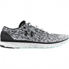 Chaussures Charged Bandit 3 Ombre Under Armour blanc noir