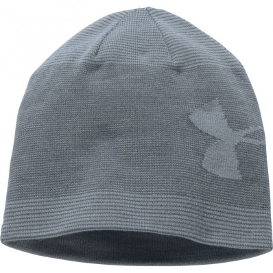 Bonnet homme Billboard 2.0 Under Armour gris